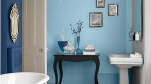 blue bathrooms decorating ideas donchilei com