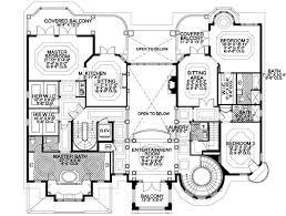 6 bedroom house plans luxury 6 bedroom luxury house plans homes floor plans