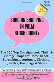 Home Decor Consignment Bargain Shopping In Palm Beach County The 150 Top Consignment