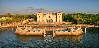 vizcaya museum one of the best miami wedding venues the miami