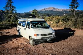 1995 vw eurovan camper 2 5l manual for sale in springfield missouri