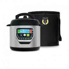 cuisine autocuiseur autocuiseur gm modèle g deluxe sac de transport balance de cuisine