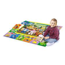 tappeto clementoni vespoli giocattoli clementoni sapientino robocar poli tappeto
