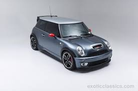 mini cooper porsche 2006 mini cooper s john cooper works gp edition s exotic and