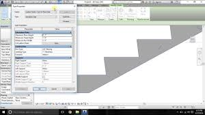 Number Stairs by How To Apply Different Material On Stair Nosing In Revit