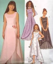 amazon com butterick 4058 sewing pattern toddler girls formal