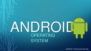 android operating system android operating system