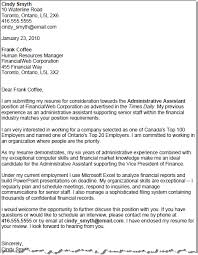 elegant targeted cover letter sample 30 for your simple cover
