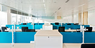 How To Design Office To Design An Office Case Study