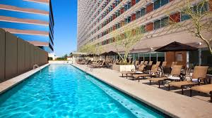 Asu Campus Map Hotels Near Arizona State University Sheraton Grand Phoenix