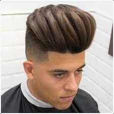 boys haircuts pompadour 40 men s cool pompadour haircuts to look dashing