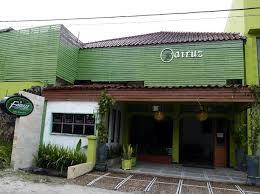 hotel fairuz in indonesia asia