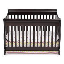 Canton 4 In 1 Convertible Crib Children Canton 4 In 1 Convertible Crib Chocolate