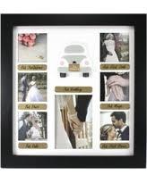 collage rustic picture frames bhg com shop
