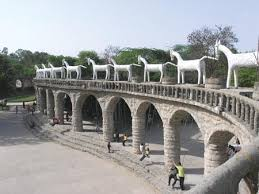 Nek Chand Rock Garden Tbi Tribute 10 Things You Probably Didn T About The Creator
