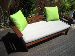 Outdoor Furniture Daybed Relax Outdoor Furniture Online Megastore Outdoor Cushions And