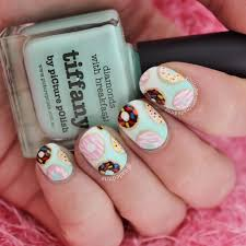 new tutorial up on youtube donut nails watch nailed it nz