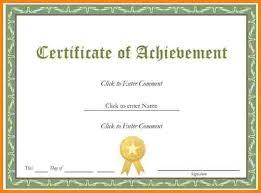 word certificate template download