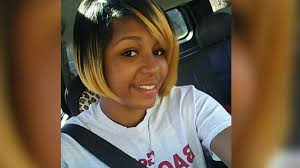 mother of two shot killed at cleveland county house party police
