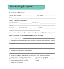 proposal form template business proposal templates examples