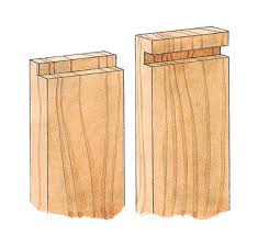 Woodworking Joints For Drawers by Kitchen Drawer Joints And Slides The Coastal Cottage Company