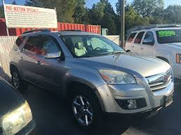 2008 saturn outlook xr richmond and lexington ky 20589650