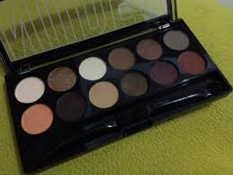 Make Up City Colour thereyoujho travel and lifestyle city color