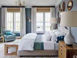 How To Decorate A Guest Bedroom - decorating ideas for a welcoming guest room architectural digest