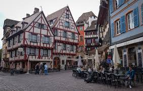 a taste of alsace in strasbourg and colmar adventurous kate