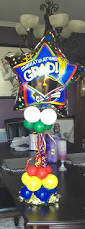 graduation balloon balloon pizazz pinterest graduation