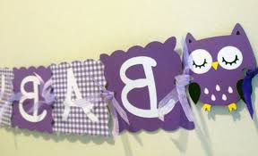 purple owl baby shower decorations purple owl baby shower decorations for children office and bedroom