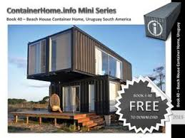 Container Home Design Books Shipping Container Homes Book 40 By Shippingcontainerhomes Issuu