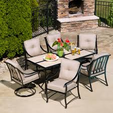 5 Piece Patio Dining Sets Under 300 by Dining Sets Ceramic Tile Sears