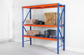 what of wood is best for shelves the best garage shelving options for easy storage bob vila