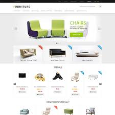 theme furniture furniture responsive zen cart template interior mobile theme