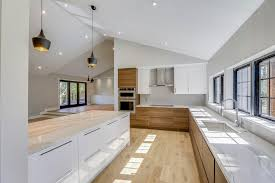 wire brushed white oak kitchen cabinets hardwood european brushed oak collection