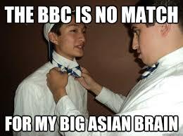 Bbc Memes - asian invasion meme invasion best of the funny meme