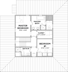 floor plans full master bath and for home with excerpt bedroom
