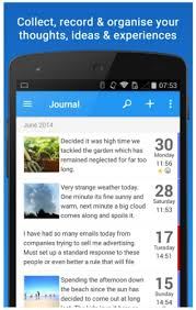10 essential journaling apps for android tech galleries paste