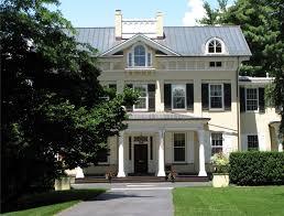 Princeton Cemetery Westland Mansion Princeton New Jersey Nj Grover Clevel U2026 Flickr