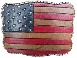 Why Are American Flag Patches Backwards Products Tagged
