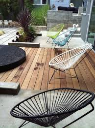 Patio Furniture Portland Or The Egg Chair At Potted Los Feliz Favorite Places U0026 Spaces
