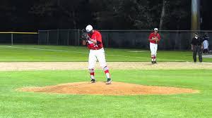 mason mccullough pitches in cape cod baseball league 7 5 13 youtube