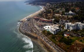 Home Decor Santa Monica A Guide To Vacationing In Los Angeles Cbs Los Angeles