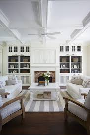 Family Room BuiltIns Rearrange Room Living Rooms And House - Family room built in cabinets