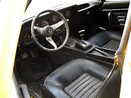 opel kadett 1970 interior stored 20 years 1970 opel gt