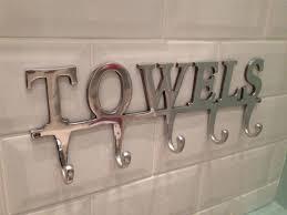 bathroom towel hook ideas unique bathroom towel hooks michalski design