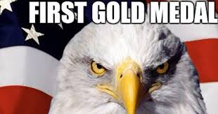 Obama Shooting Meme - america s first olympic gold medal win is for shooting attn