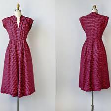 1940s dresses shop 1940s dress on wanelo