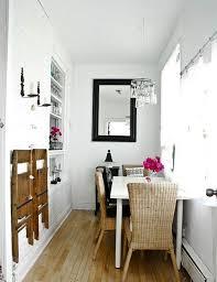 arredamento sala da pranzo piccola sala da pranzo 44 idee per arredarla con stile